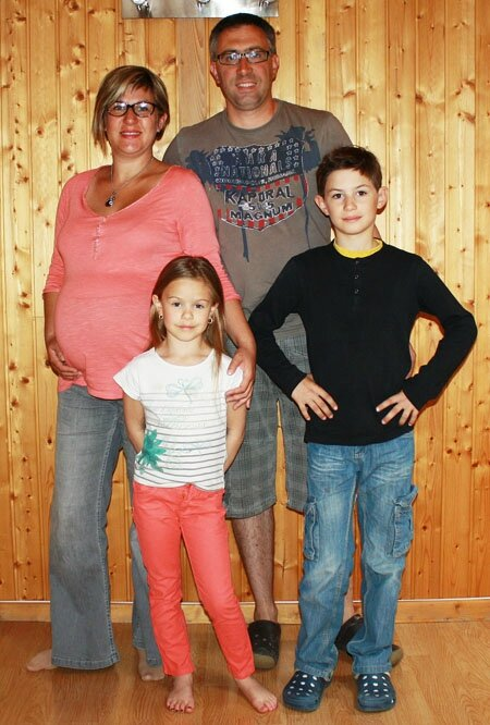 4 grossesse