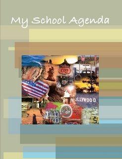 My School Agenda