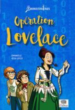 Opération Lovelace couv