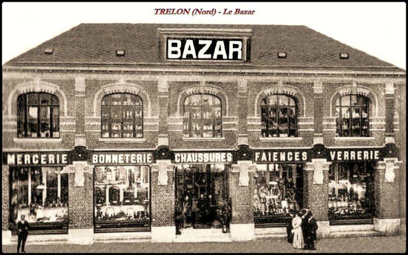 trelonLe Bazar