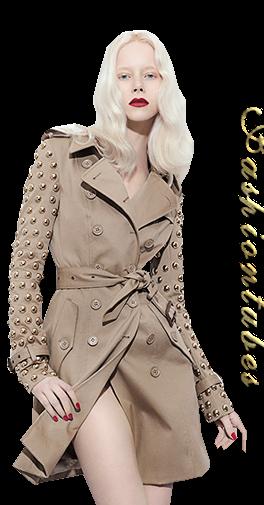 femme-manteau-bouton
