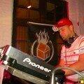 Jay West (Arg) Burning City @ Tipi Liège