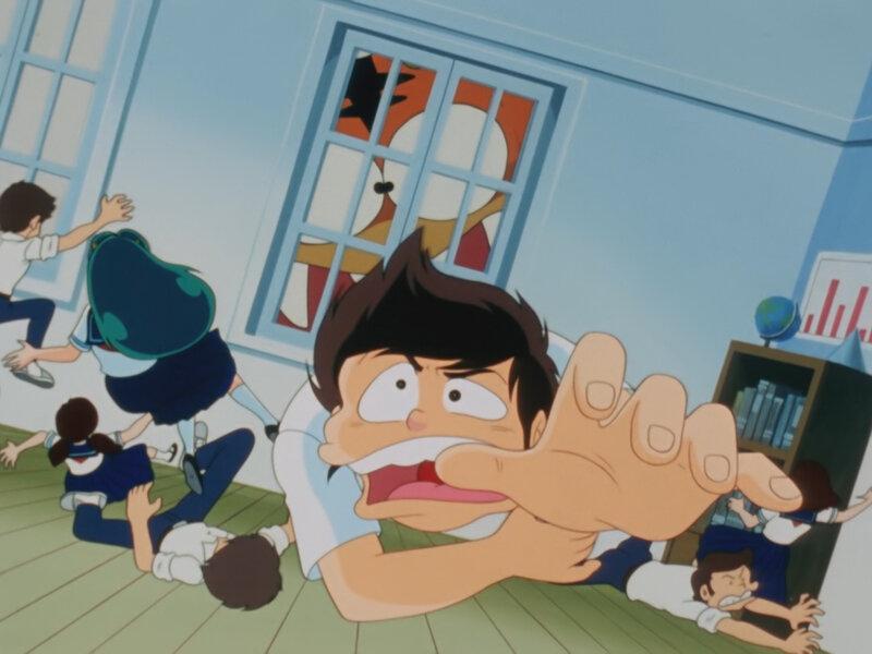 Canalblog Japon Anime Urusei Yatsura Serie Episode036 059 05