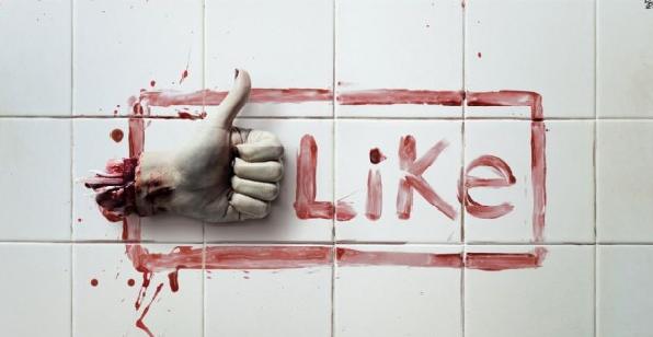 Zombievirus mange les réseaux sociaux