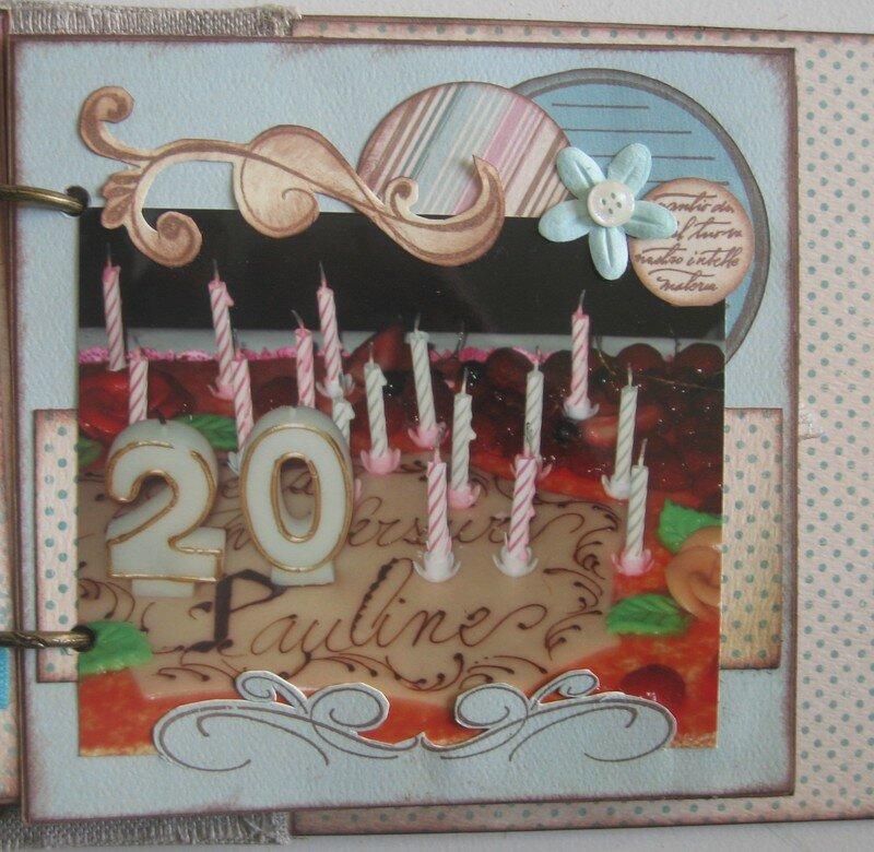 album 20 ans Pauline 038