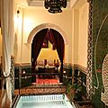 Résultats du jeu mlle stéphie et le riad assalam à marrakech...