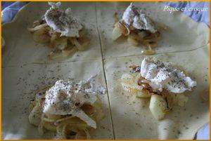 feuilletés sucré-salés pomme st félicien 3