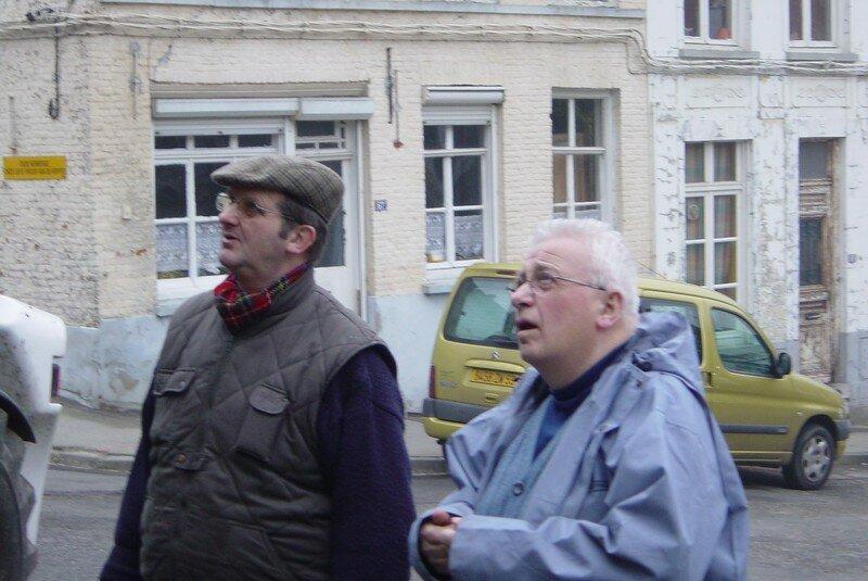 avec Jean-Marie Louf