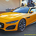 Jaguar F type R_03 - 2016 [UK] HL_GF
