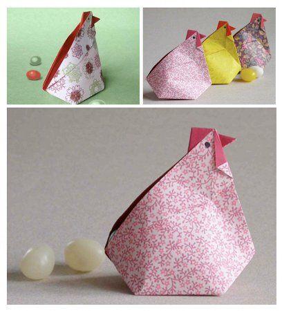 poule_en_origami