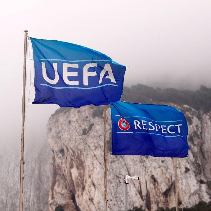 L'UEFA dévoile ses premières sanctions !