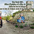 Time travel 1202 – aliénor d'aquitaine et le siège de mirebeau - arthur ier duc de bretagne - hugues le brun de lusignan