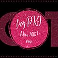 Tag #25 - tag pkj