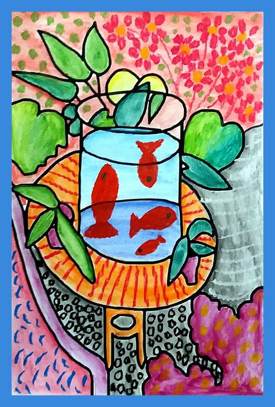 10-TRANSFORMER-Les poissons de Matisse (77)