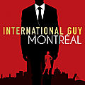 International guy #6 montréal – audrey carlan