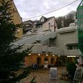 Quand modernité côtoie l'ancien... (Fribourg)