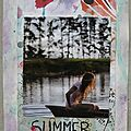 Journal summer 2012...