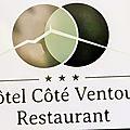 Hôtel-restaurant***