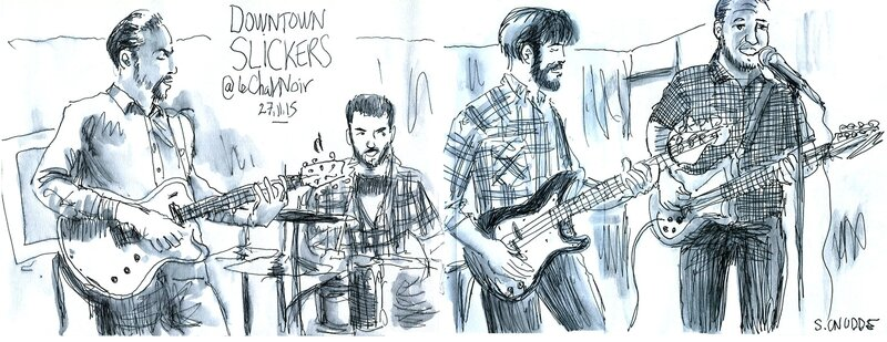 Downtown_Slickers