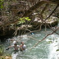 TURKEY - Gürleyik (River Walking)