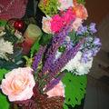 We floral