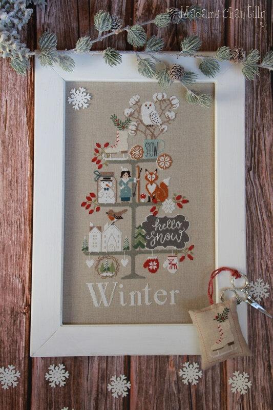 celebrate winter 1