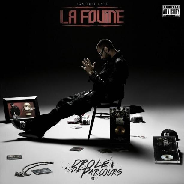 La Fouine album