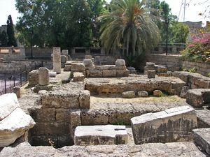 Rhodes_Le_temple_d_Aphrodite_1