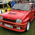 Renault 5 turbo (1980-1982)