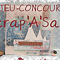 Concours page facebook!!!