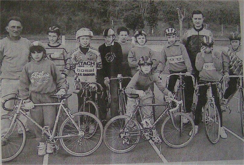 JSA école de vélo 92