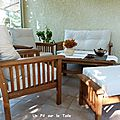 2013 08 Teinture et housses de salon de jardin
