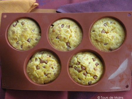 muffins_moule