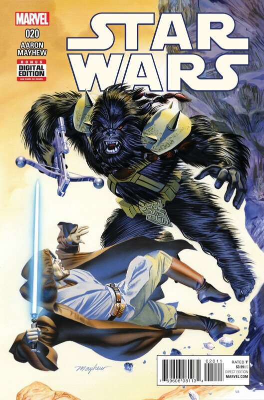 marvel star wars 20