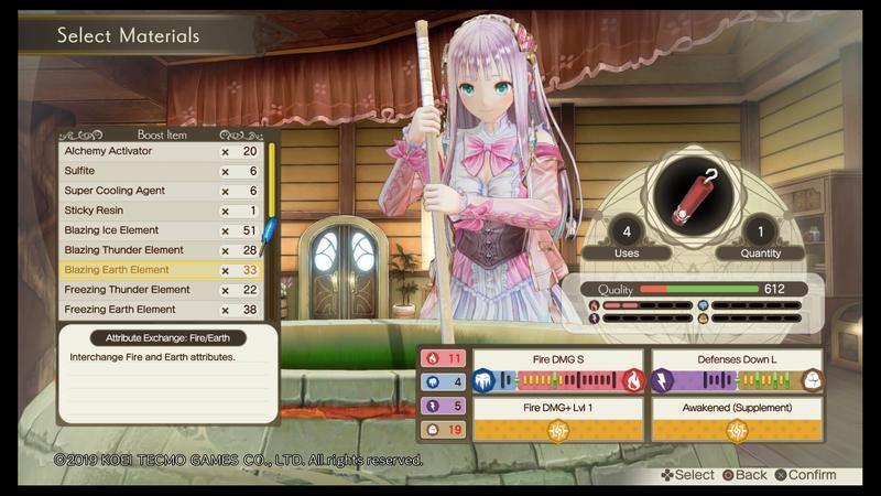 Atelier Lulua _The Scion of Arland__20190806111924