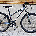 Occasion - vtt junior leader fox sunny / vtt trek 3500 onyx