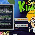 Connaissez-vous super kimy ?