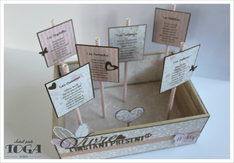180916 - Plan de table Mariage - Color Factory Romantique - DT Toga Aurel (3)