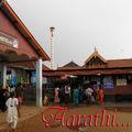 Chottanikkara Temple, Thripoonithura,Cochin.