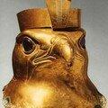 Horus: premier des rois d'egypte...