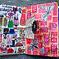 Art journal....n°4