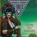 La cité des assassins - e. c. tubb