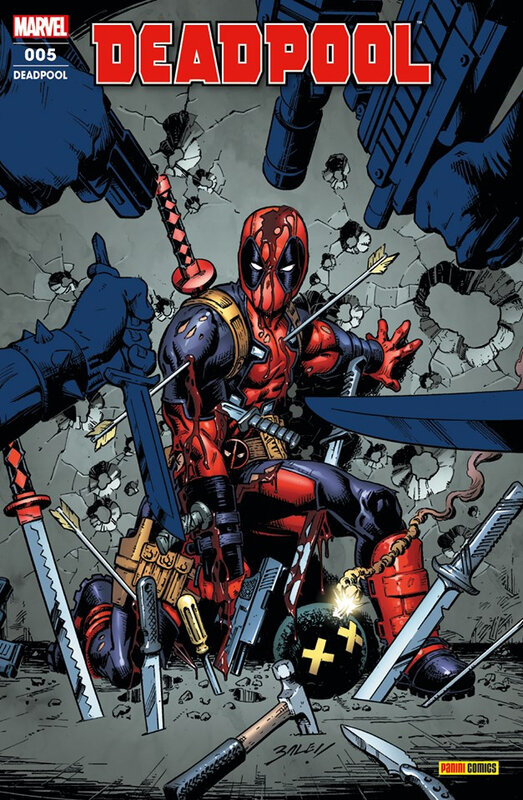 fresh start deadpool 05