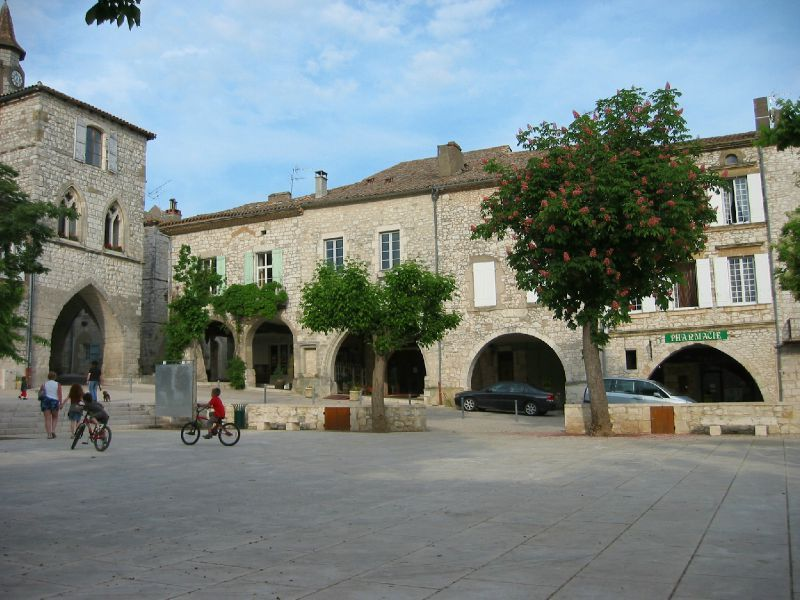 Monflanquin (3)