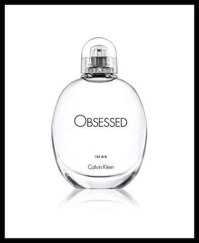 calvin klein obsessed for men 2