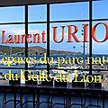 Les épaves du parc marin du golfe du lion: laurent urios