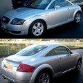 AUDI - TT 180 - 1999