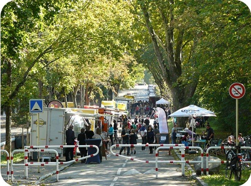 Quartier Drouot - Fête de la gastronomie2