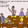 Sommet du g20 : quelles mesures contre la crise financière ?