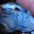 Un sac en jean...